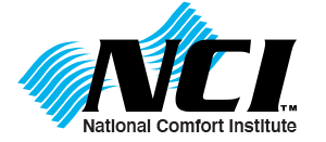 National Comfort Institute logo