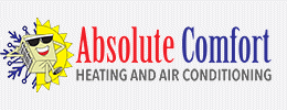 Absolute Comfort Air Logo