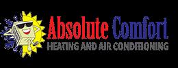 Absolute Comfort Air Logo