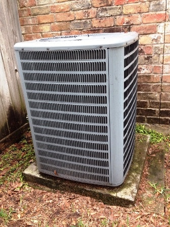 ac repair katy older ac unit